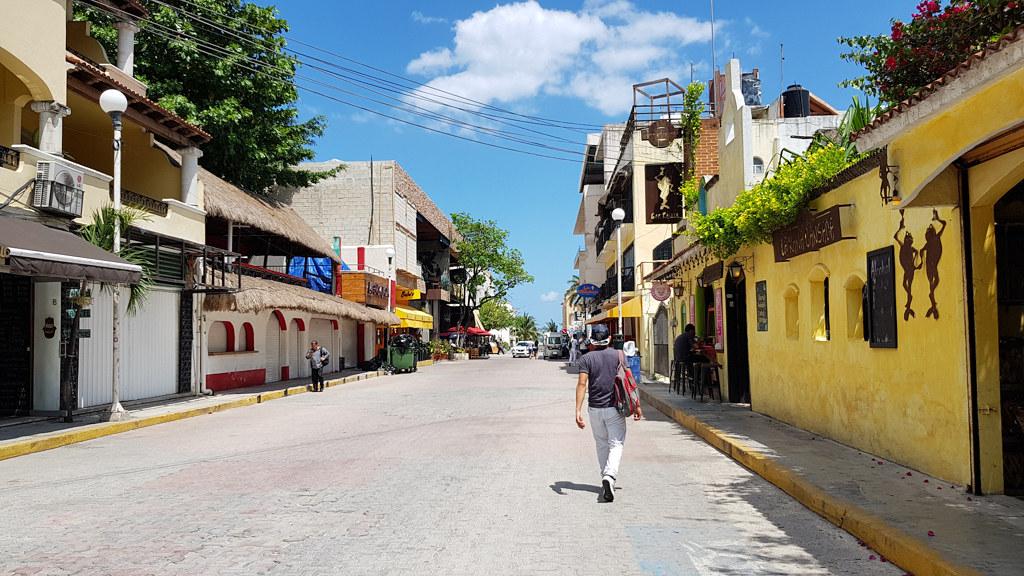 Playa del Carmen-20180506 001