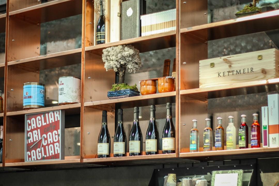 ADI, Officina Design Cafè