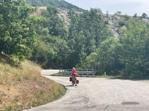 Im Apennin