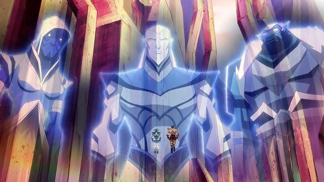MKL-2 - Elder Gods