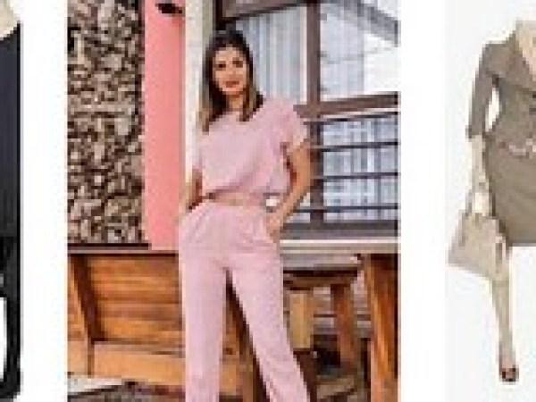 Quais os Tipos de Moda Social Feminina em Santo André, São Caetano e São Bernardo #EncontraSantoAndre