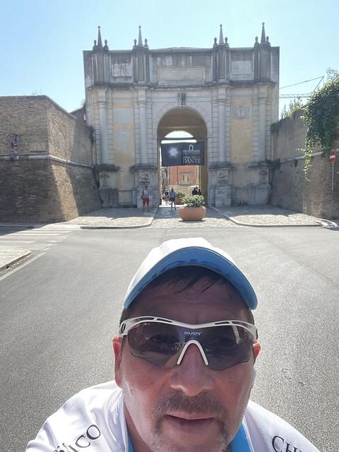 Raus aus Ravenna