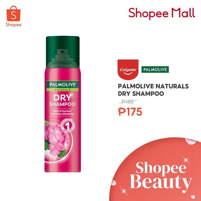 Shopee Beauty Palmolive