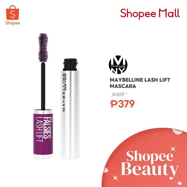 Shopee Beauty Maybelline