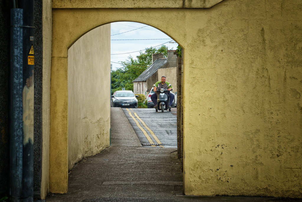 GRANGES ROAD AND NEARBY [KILKENNY]-195763