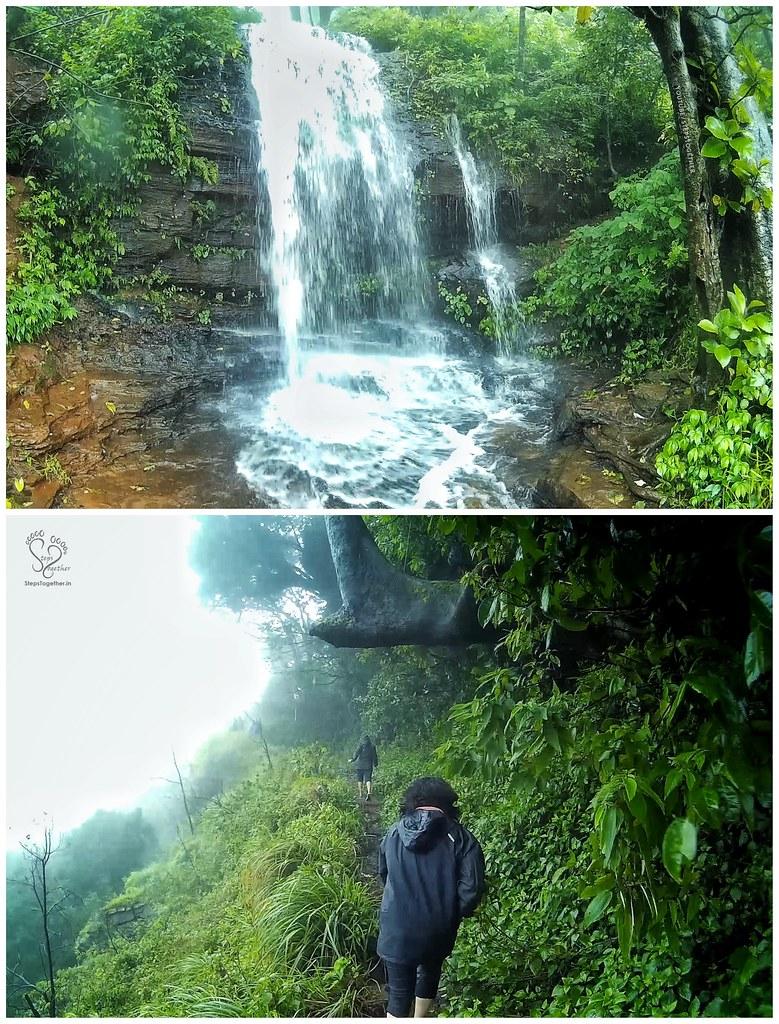 Shanti Falls on Kemmangundi Z point