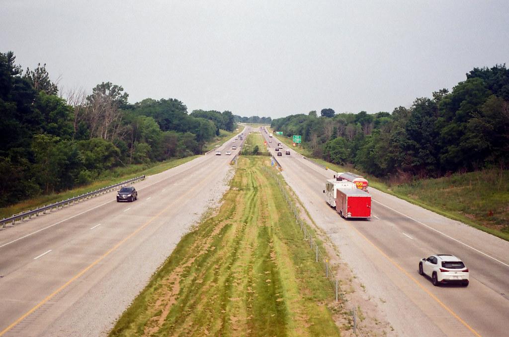 I-865 NB