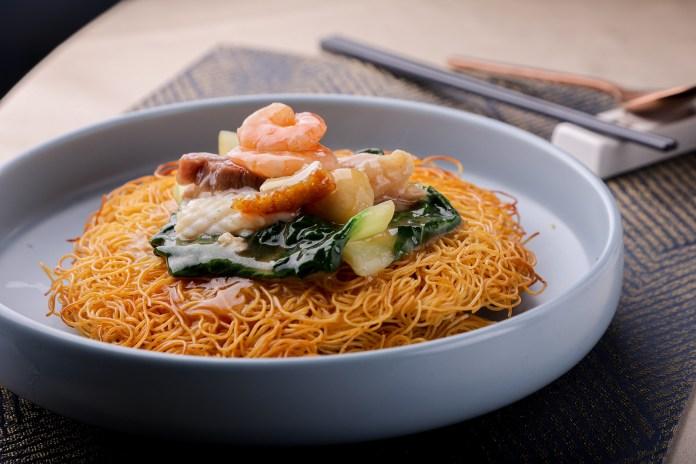 Special Crispy Noodles (1)