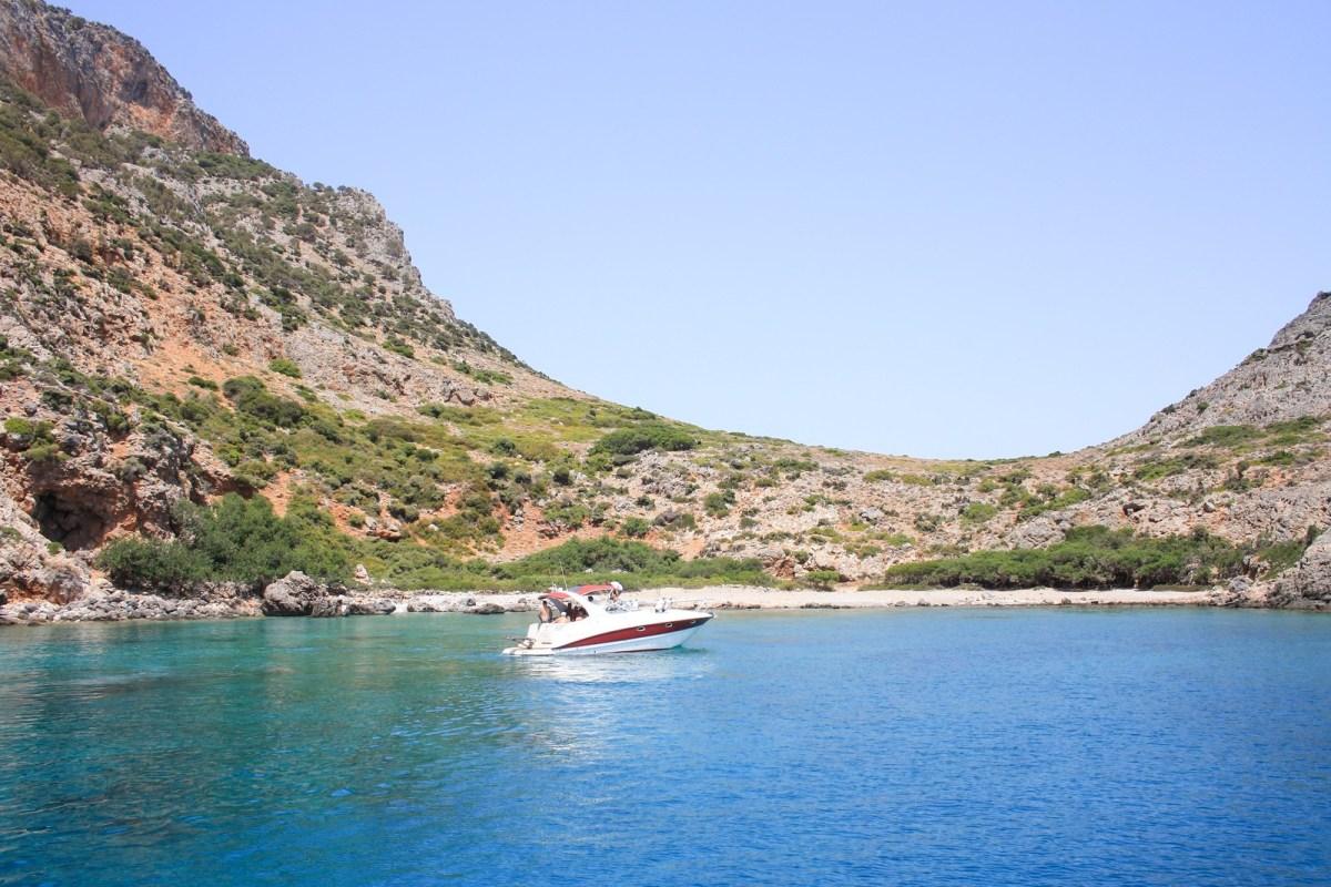 Veneretki Kreeta