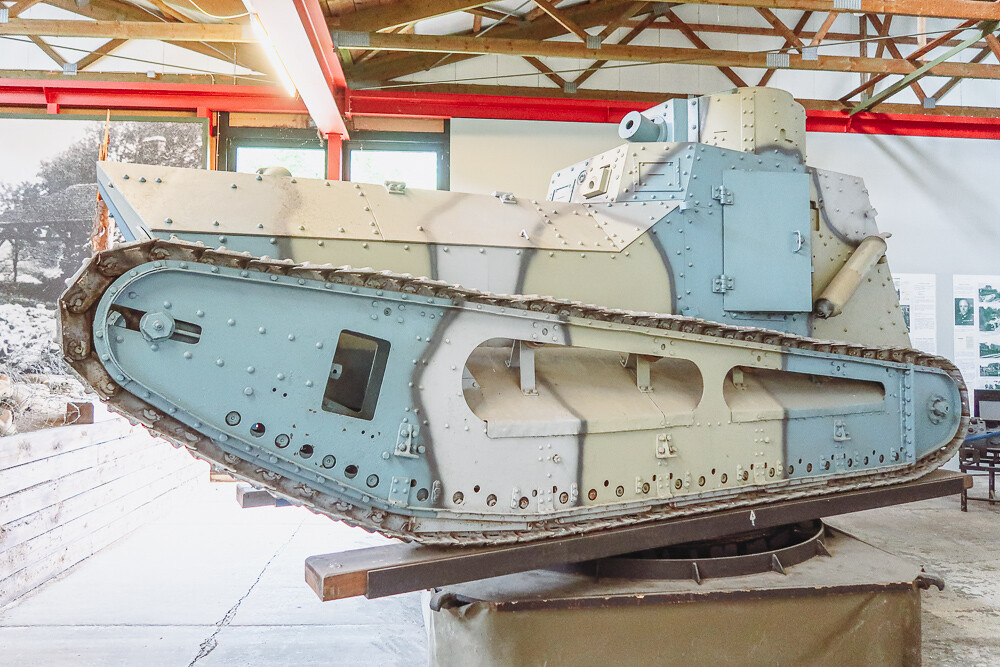 Light combat vehicle - Leichter Kampfwagen