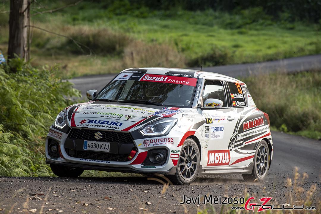 Rally de Ferrol 2021 - Javi Meizoso
