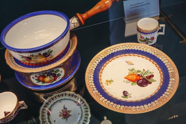 Meissner Porzellan Porcelain Museum Meissen Saxony Blog JoyDellaVita