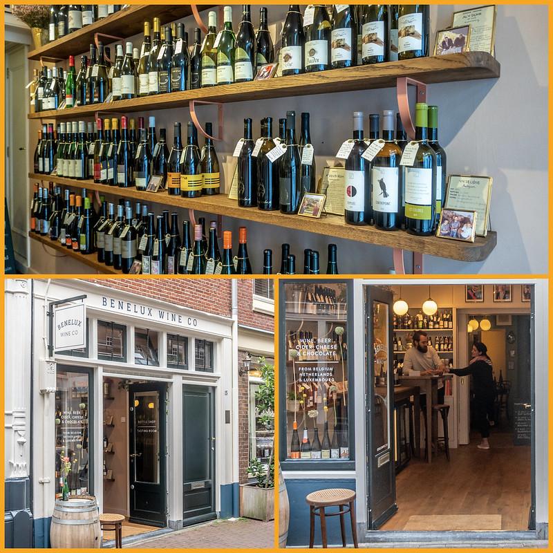 Benelux Wine Co