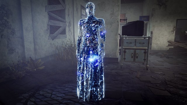 The puzzle box is open: Pinhead joins Dead by Daylight 1