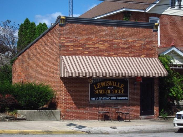 Lewisville