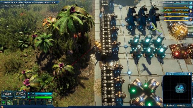 The Riftbreaker arrives on PS5 October 14 10