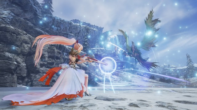 Tales of Arise lands today, tips to begin your journey 4