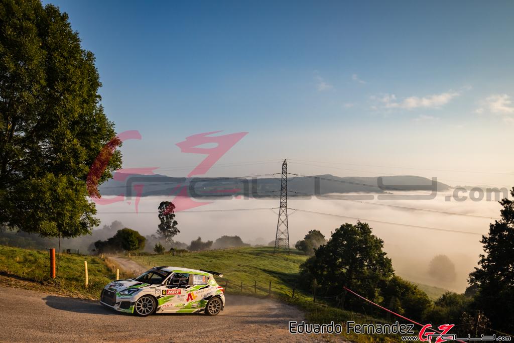 Rally Cristian Lopez 2021 - Eduardo Fernandez