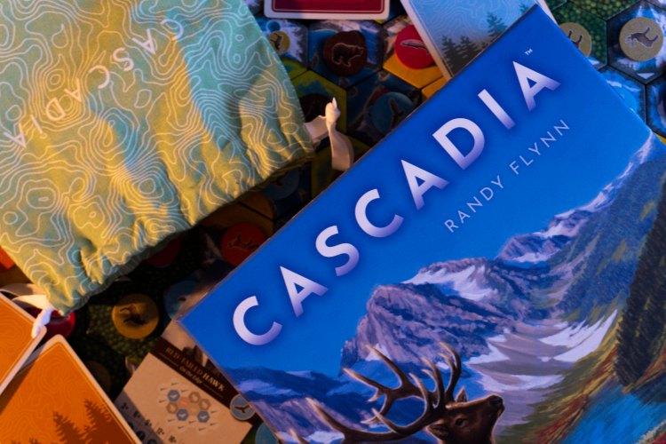 CASCADIA CAJA