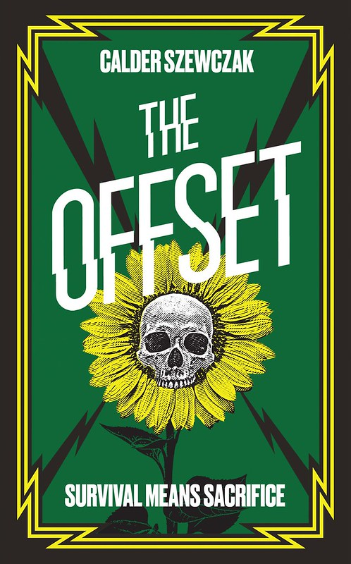The Cover to The Offset