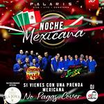 2021.09.15 Gran noche mexicana