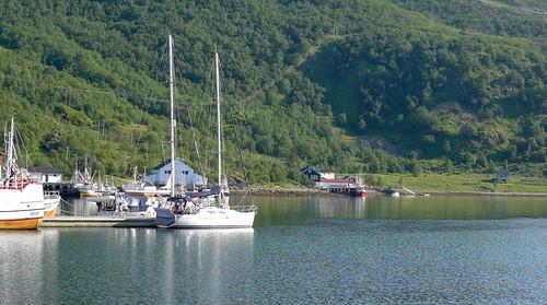 Løksfjorden 2