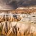 The Land of Erosion
