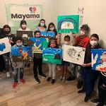 Exposición de dibujo y pintura infantil  (1)