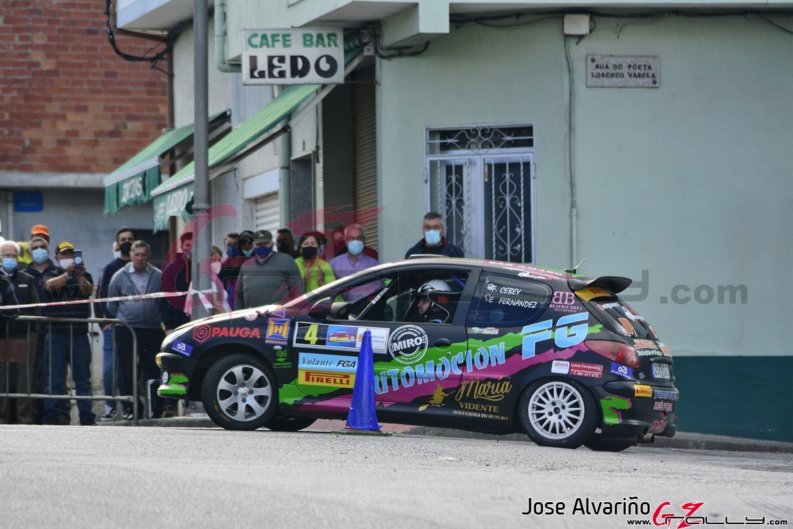 8 Slalom de Monterroso 2021 - Jose Alvariño