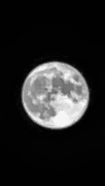 Harvest full moon (cropped)