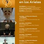 Jalisco en los Arieles