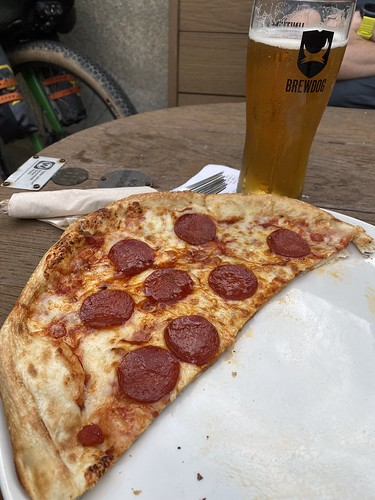 Pizza in Okehampton