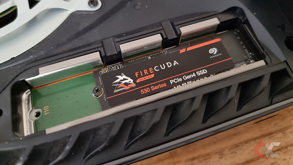 Review-SSD-Firecuda-530-PS5-Overcluster-Slot-Listo
