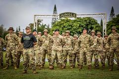 SEP 2021 - Jungle Operations Training Course Graduation Class #11-21