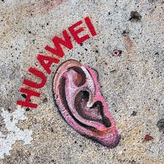 Huawei Walls have Ears