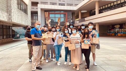 YZU sends the warmth of Mid-Autumn Festival to overseas students 元智境外生中秋送暖不孤單