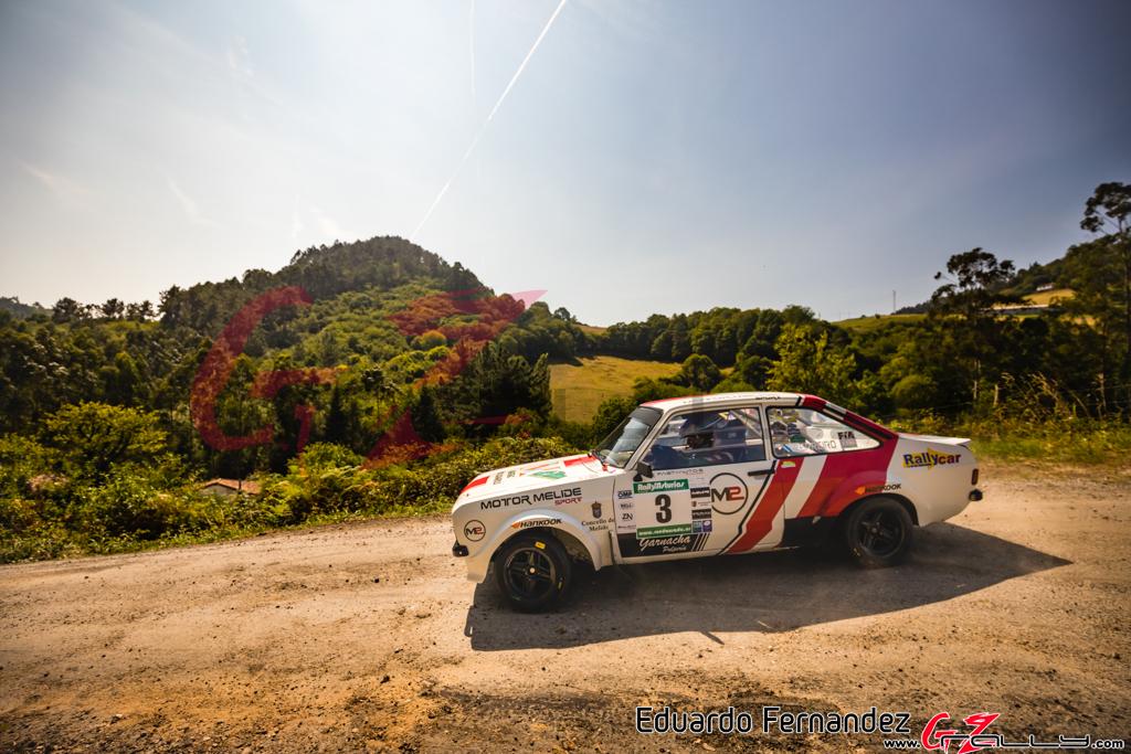 Rally Asturias Histórico 2021 - Eduardo Fernandez