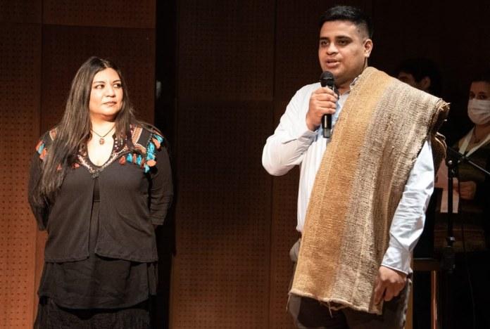 2021-09-27 DESARROLLO HUMANO: El Gobierno firmó un convenio para el relevamiento territorial de Comunidades Indígenas
