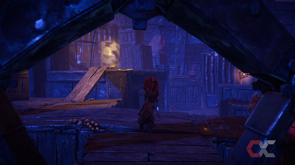 Review-Lost-in-Random-Overcluster-Escenario