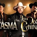 2021.10.22 EL FANTASMA Y LOS DOS CARNALES