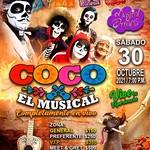 2021.10.30 COCO EL MUSICAL