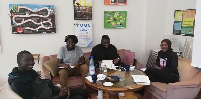 #MMN_Gambia_Diaspora_Mentors
