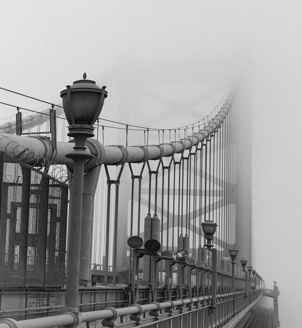 Ben Franklin Fog 2