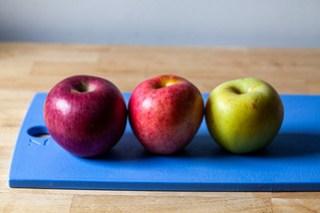 new york apples