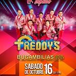 2021.10.16 Freddys