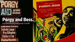 Porgy and Bess 34-26580
