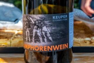 Amphorenwein