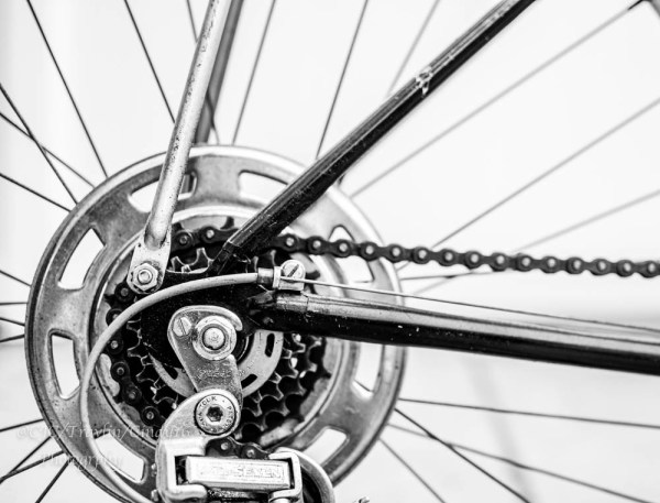 """DSC_2962-1   ~ """"#TREVOR CARPENTER PHOTO CHALLENGE 2021"""" .... ~ """"Week #41"""" ~ """"CYCLING HIGH CONTRAST BLACK AND WHITE"""" ~ .... ~ 2021 ~"""