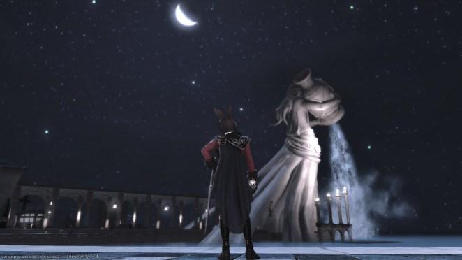 inal Fantasy XIV: Endwalker