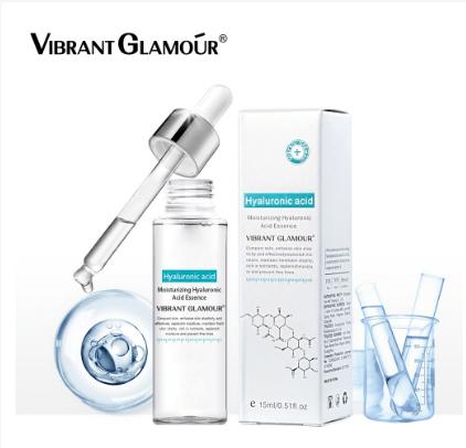 VIBRANT GLAMOUR Hyaluronic Acid Face Serum